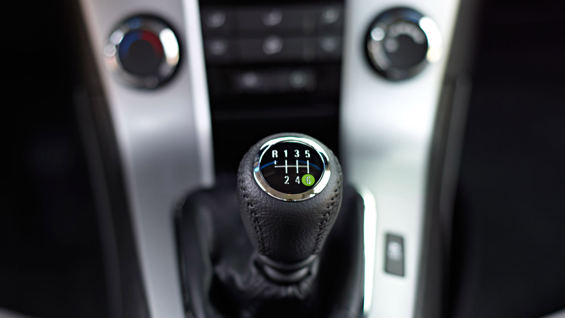 Private, Professional Stick Shift Instruction